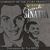 Play & Download Symphony Of The Stars Presents The Best Of Frank Sinatra by Riga Recording Studio Orchestra | Napster