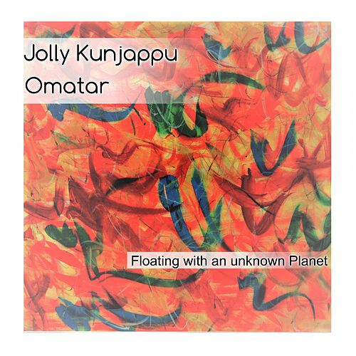 Floating with an Unknown Planet by Jolly Kunjappu