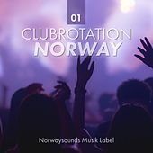 Clubrotation Norway, Vol. 1 by Various Artists