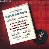 Play & Download Brigadoon by Alan Jay Lerner | Napster