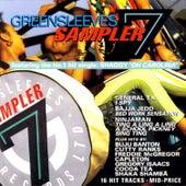 Greensleeves Sampler 7 von Various Artists