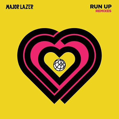 Run Up (feat. PARTYNEXTDOOR & Nicki Minaj) (Remixes) by Major Lazer