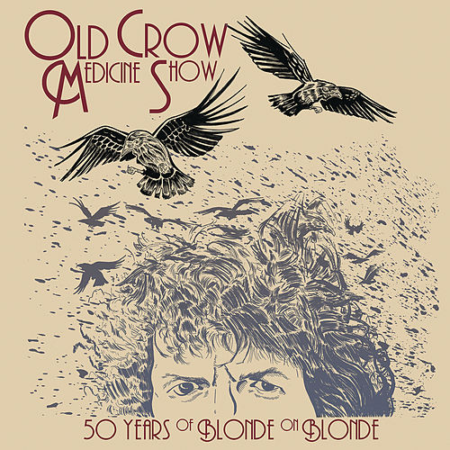 Play & Download Just Like a Woman (Live) by Old Crow Medicine Show | Napster