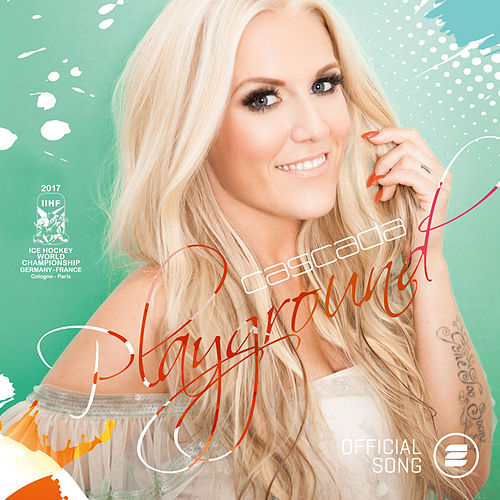 Playground by Cascada