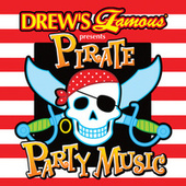 Drew's Famous Presents Pirate Party Music by The Hit Crew(1)