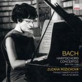 Play & Download Bach: Harpsichord Concertos by Zuzana Růžičková | Napster
