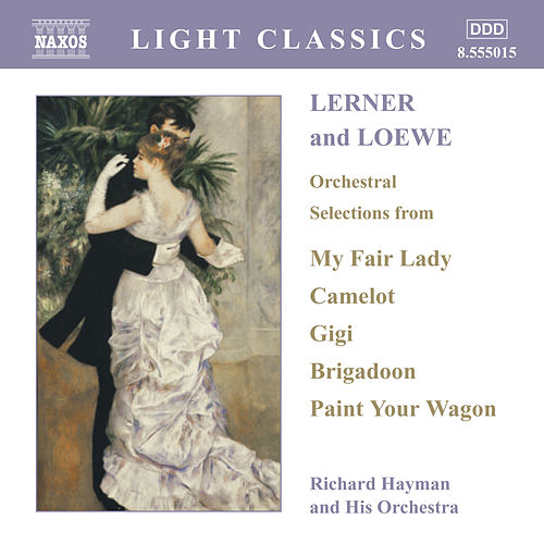 Play & Download Lerner and Loewe: Orchestral Selections by Lerner & Loewe | Napster