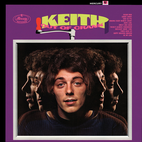 Out Of Crank by Keith (Rock)