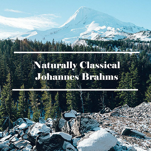 Play & Download Naturally Classical Johannes Brahms by Johannes Brahms | Napster