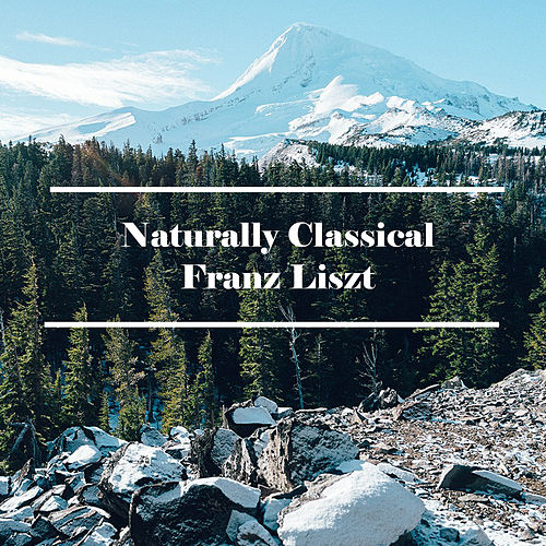 Play & Download Naturally Classical Franz Liszt by Franz Liszt | Napster