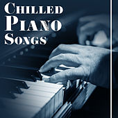 Chilled Piano Songs – Gentle Jazz, Instrumental Music, Calming Jazz Music for Cafe & Jazz Club by Soft Jazz