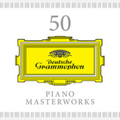 50 Piano Masterworks by Various Artists