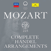 Play & Download Mozart 225 - Complete Handel Arrangements by Various Artists | Napster