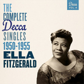 Play & Download The Complete Decca Singles Vol. 4: 1950-1955 by Various Artists | Napster