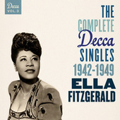 The Complete Decca Singles Vol. 3: 1942-1949 by Various Artists