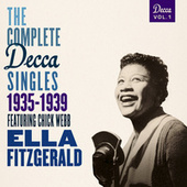 The Complete Decca Singles Vol. 1: 1935-1939 by Various Artists