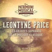 Les grandes sopranos de la musique classique : Leontyne Price, Vol. 4 (Fauré, Poulenc, Strauss et Wolf) by Leontyne Price