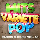 Hits Variété Pop, Vol. 60 (Top radios & clubs) by Hits Variété Pop