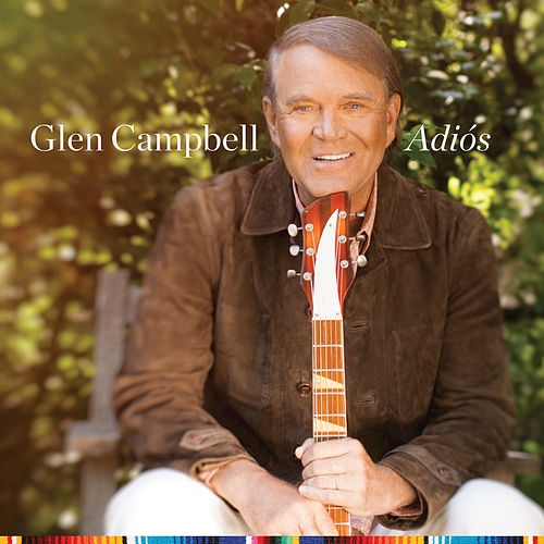 Everybody's Talkin' by Glen Campbell