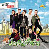 LemonGrass (Deluxe Edition) by Lemongrass