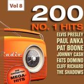 200 No.1 Hits, Vol. 8 von Various Artists