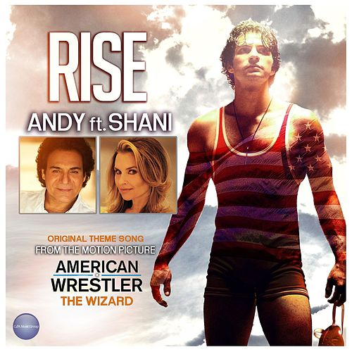 Rise by Andy