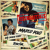 Newport Authority 2 (Instrumental) by Marco Polo