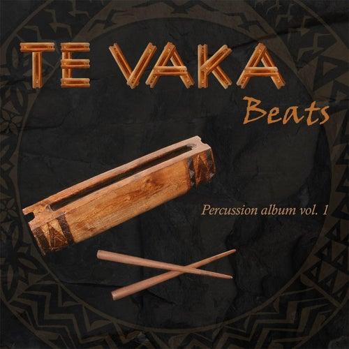 Te Vaka Beats by Te Vaka
