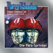 Die Para-Sprinter - Perry Rhodan - Silber Edition 24 von K.H. Scheer, Kurt Mahr, William Voltz, H.G. Ewers, Clark Darlton
