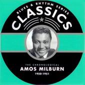 Blues & Rhythm Series Classics von Amos Milburn