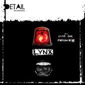 Steel Works/Fathom No 8 by Lynx