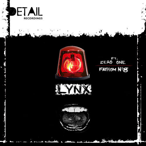 Steel Works/Fathom No 8 by Lynx