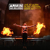 Live at Ultra Music Festival Miami 2017 (Highlights) by Various Artists