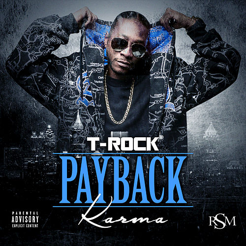 Play & Download Payback: Karma by T-Rock | Napster