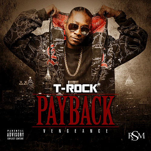 Play & Download Payback: Vengeance by T-Rock | Napster