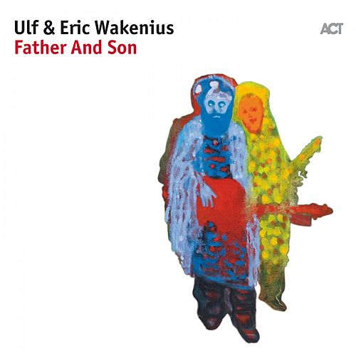 Father and Son by Ulf Wakenius