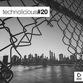 Technolicious #18 by Various Artists