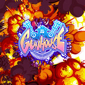 Play & Download Gunhouse (Original Game Soundtrack) by disasterPEACE | Napster