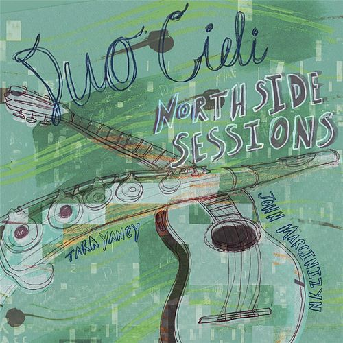 North Side Sessions by Duo Cieli