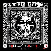 Play & Download Corridor Anonymous 3 (En Vivo) by Omar Ruiz | Napster