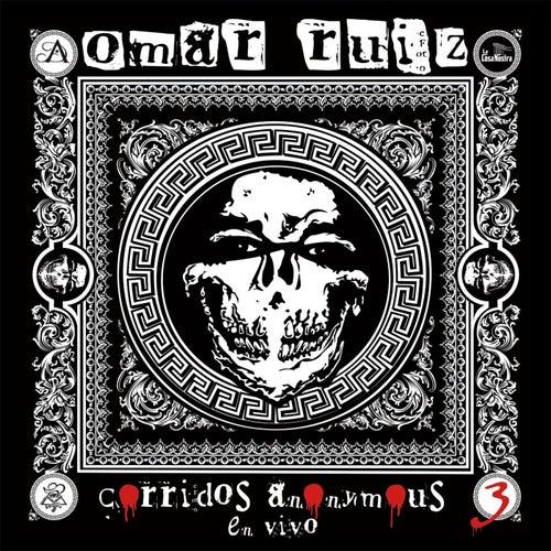 Corridor Anonymous 3 (En Vivo) by Omar Ruiz