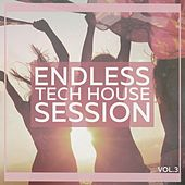 Endless Tech House Session, Vol. 3 by Various Artists