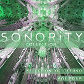 Sonority Collection, Vol. 4 - Selection of Techno by Various Artists