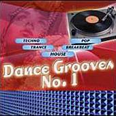 Dance Grooves No. 1 by Various Artists