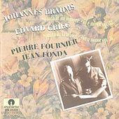 Brahms & Grieg: Cello Sonatas by Pierre Fournier