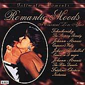 Romantic Moods: Classical Love Affair by Various Artists
