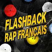 Flashback Rap Français, vol. 1 de Various Artists
