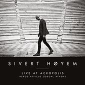 Live At Acropolis by Sivert Høyem