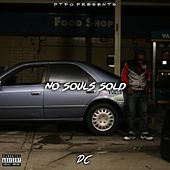 No Souls Sold by dC