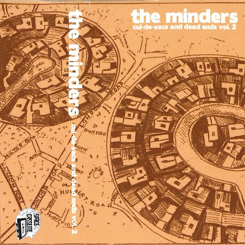 Play & Download Cul-De-Sac's and Dead Ends, Vol. 2 by Minders | Napster